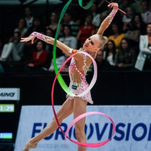 Yana Kudryatseva