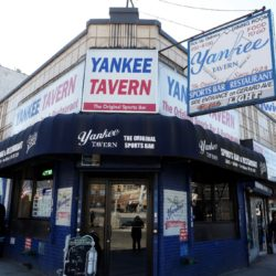 Yankee Tavern, Grand Concourse, Bronx
