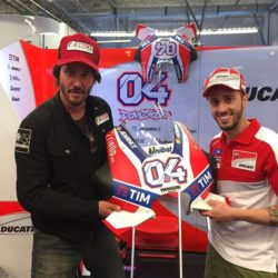 keanu reeves dovizioso