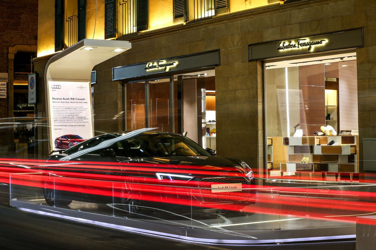 Salone del mobile tra i protagonisti anche l automobile for Salone del mobile fiera