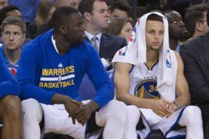 "NBA – Warriors, Draymond Green snobba i Lakers: ""perdere con"
