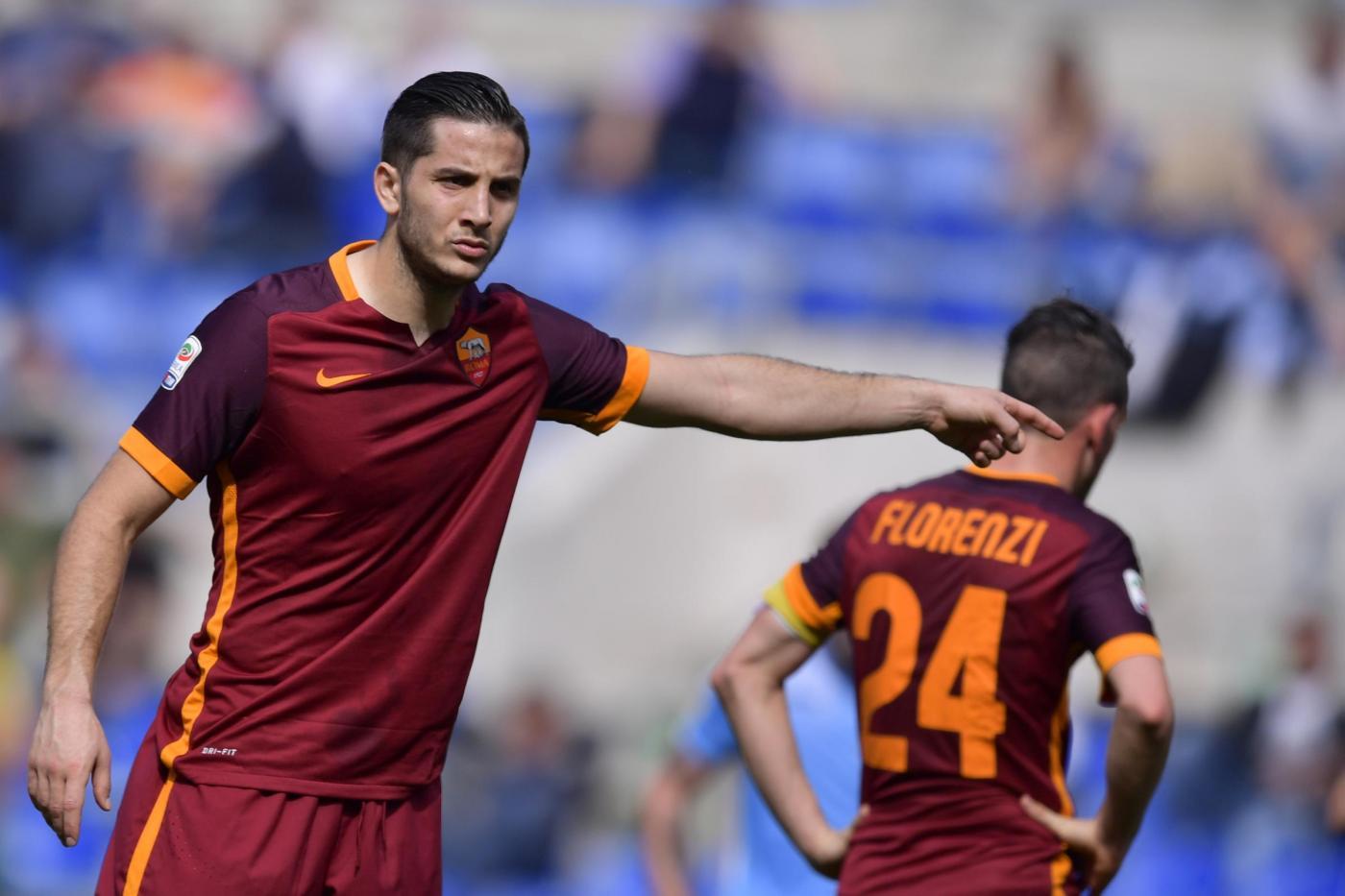 Calciomercato Roma, agente Manolas: