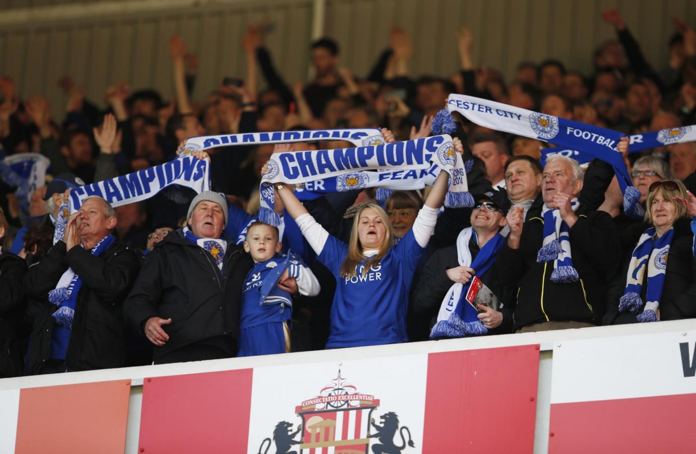 Leicester, biglietti sold out. Anche il sindaco fa la coda