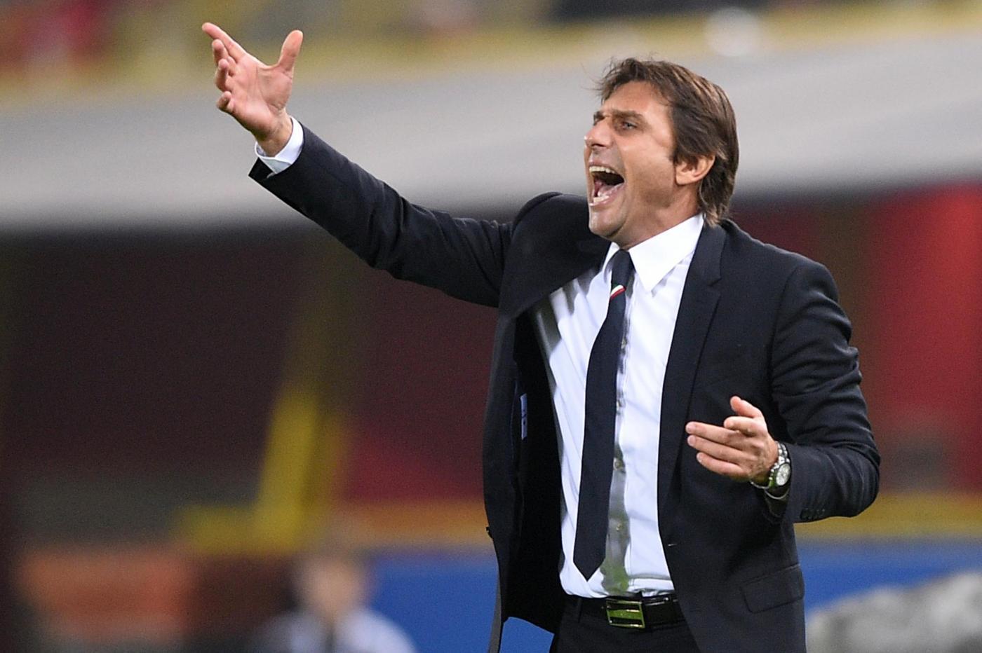 Antonio Conte, titolo col Chelsea e addio? Sogno Inter