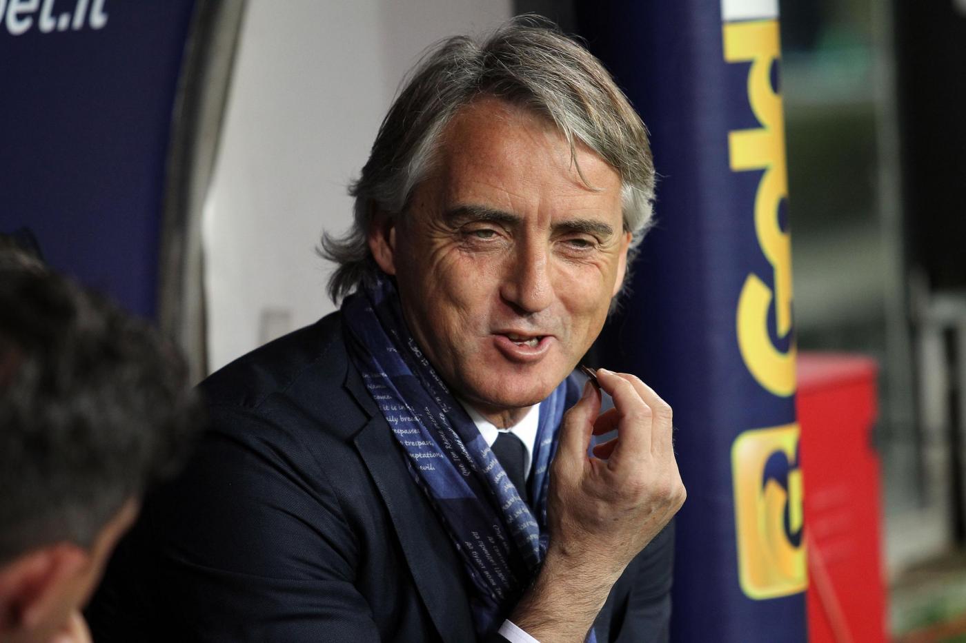 Bologna, Mancini: