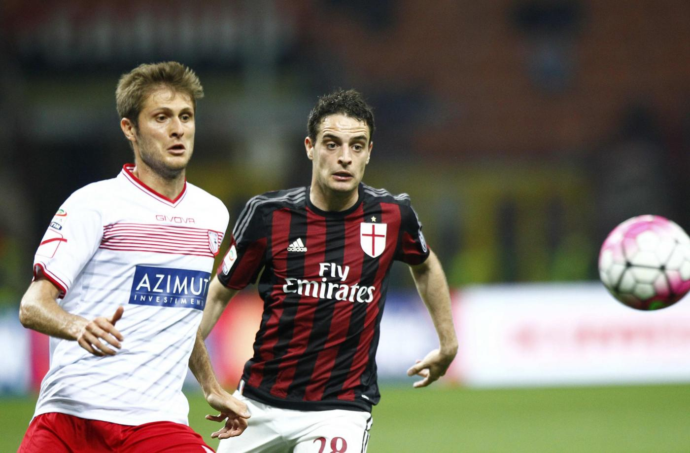 Highlights Verona-Milan 2-1: Video Gol e Sintesi (Serie A 2015-16)