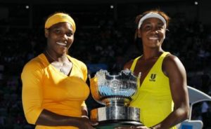 Serena e Venus Williams