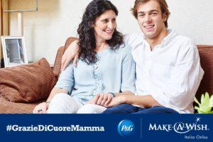 01 Gregorio Paltrinieri e mamma Lorena
