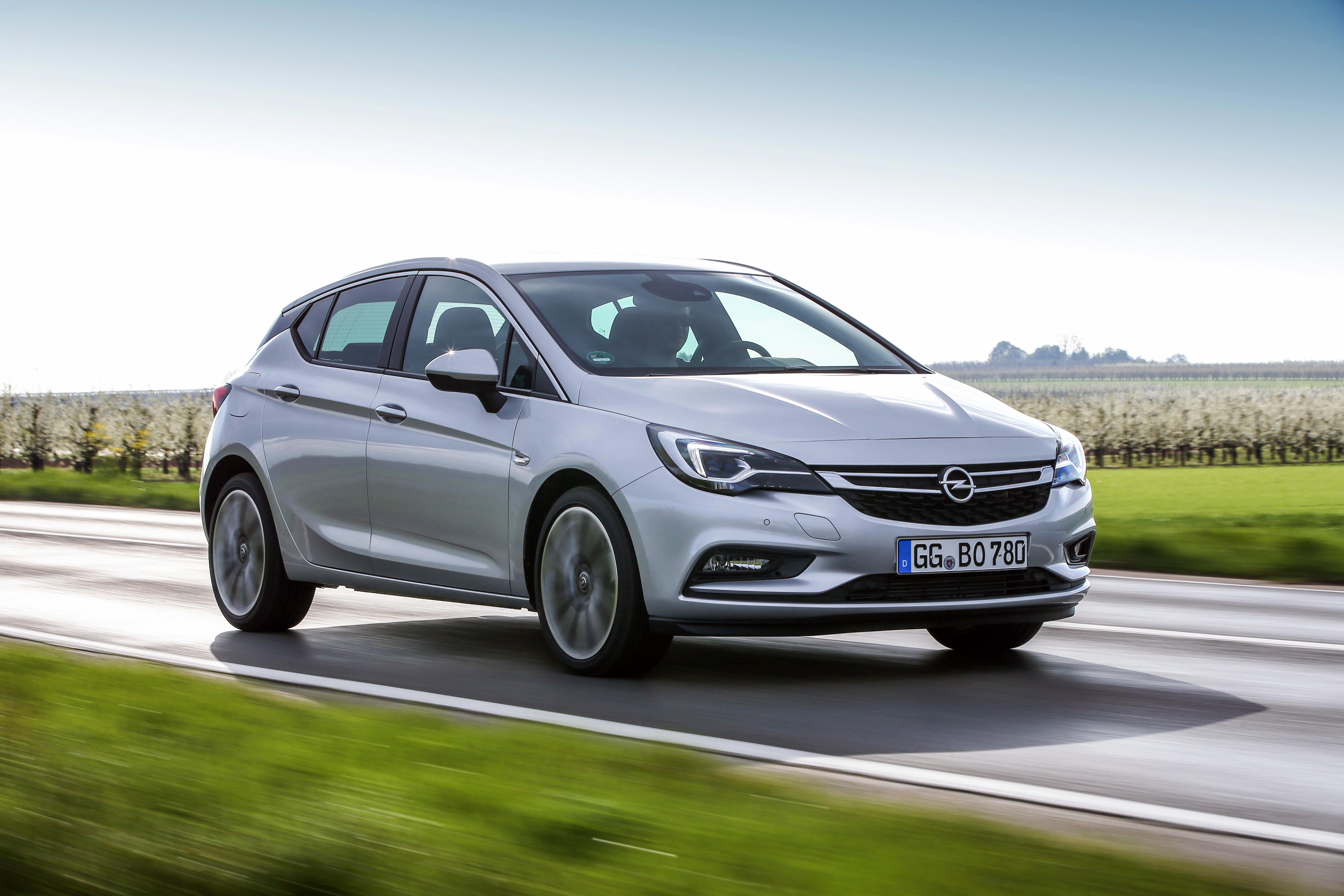 Opel la casa tedesca aumenta l 39 offerta del cruise control for Casa tradizionale tedesca
