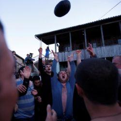 La Presse/Reuters