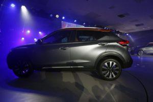 La Nissan Kicks sarà l'auto ufficiale dei giochi olimpici Rio 2016