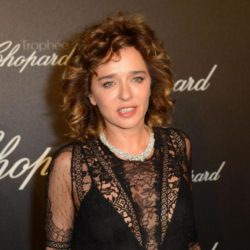 Valeria Golino - La Presse/Action Press