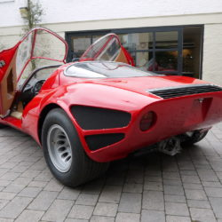 Alfa Romeo 33 stradale  (2)