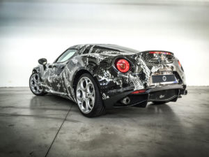 Alfa Romeo 4C Deadly Snake (5)