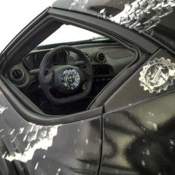 Alfa Romeo 4C Deadly Snake (6)