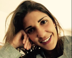 Arianna Errigo ritaglio