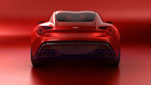 Aston Martin Vanquish Zagato Concept (3)