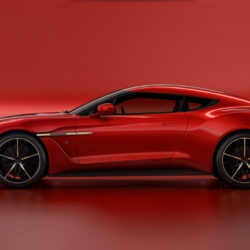 Aston Martin Vanquish Zagato Concept (4)
