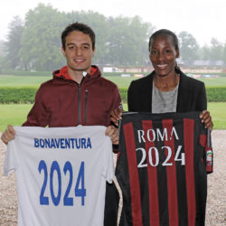 ROMA 2024 MILAN INTER