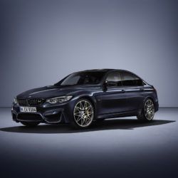 Bmw  M3 30 Years M3 (1)