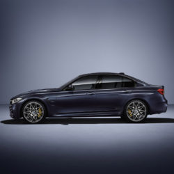 Bmw  M3 30 Years M3 (11)