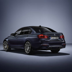 Bmw  M3 30 Years M3 (2)