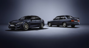 Bmw M3 30 Years M3 (4)