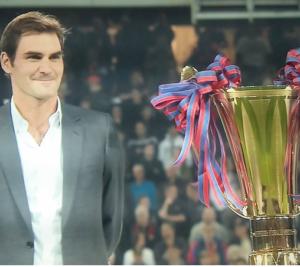 Federer Basilea coppa