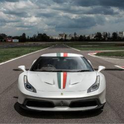 Ferrari 458 MM Speciale (1)