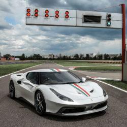 Ferrari 458 MM Speciale (2)