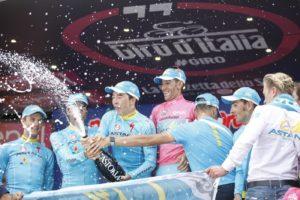 Giro d'Italia 2016 - 99a edizione - Tappa 21 - da Cuneo a Torino