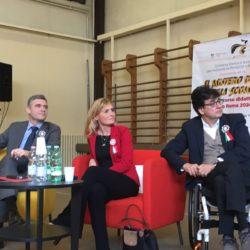 """roma 2024 presentato il Kit """"Il mistero della fiaccola scomparsa"""""""