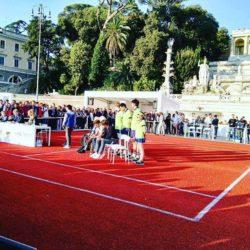 Internazionali di Roma Sorteggio (3)
