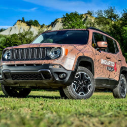Jeep Renegade Uncharted Edition (1)