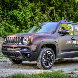 Jeep Renegade Uncharted Edition (2)