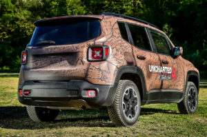 Jeep Renegade Uncharted Edition (3)
