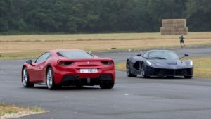 Jeremy Clarkson test in ferrari (2)