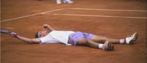 Kuertas cuore Roland Garros