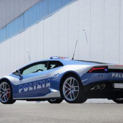Lamborghini Huracan Polizia (3)