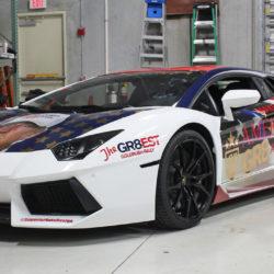 Lamborghini Trumpventador (3)