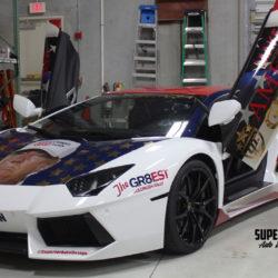 Lamborghini Trumpventador (4)