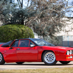 Lancia Rally 037 prototipo 001 (1)