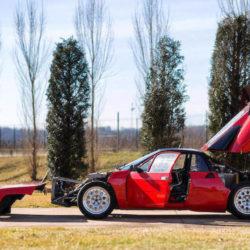 Lancia Rally 037 prototipo 001 (10)