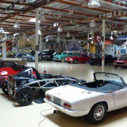 Lenos-Garage