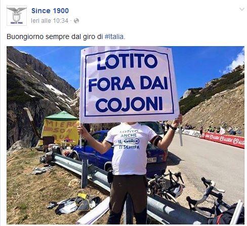 Lotito Giro