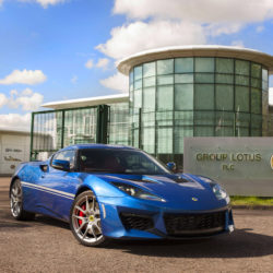 Lotus Evora 400 Hethel Edition (1)