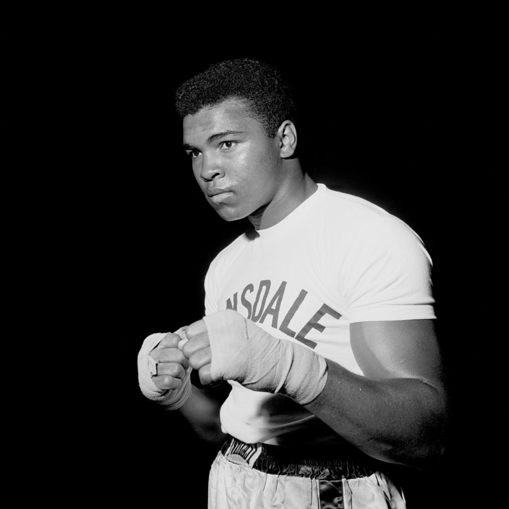 Boxe: è morto Muhammad Ali, addio al re del ring
