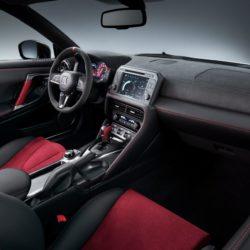 Nissan GT-R Nismo 2016 (10)