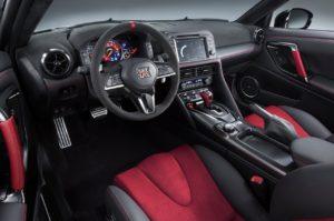 Nissan GT-R Nismo 2016 (11)