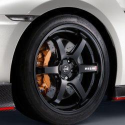 Nissan GT-R Nismo 2016 (2)